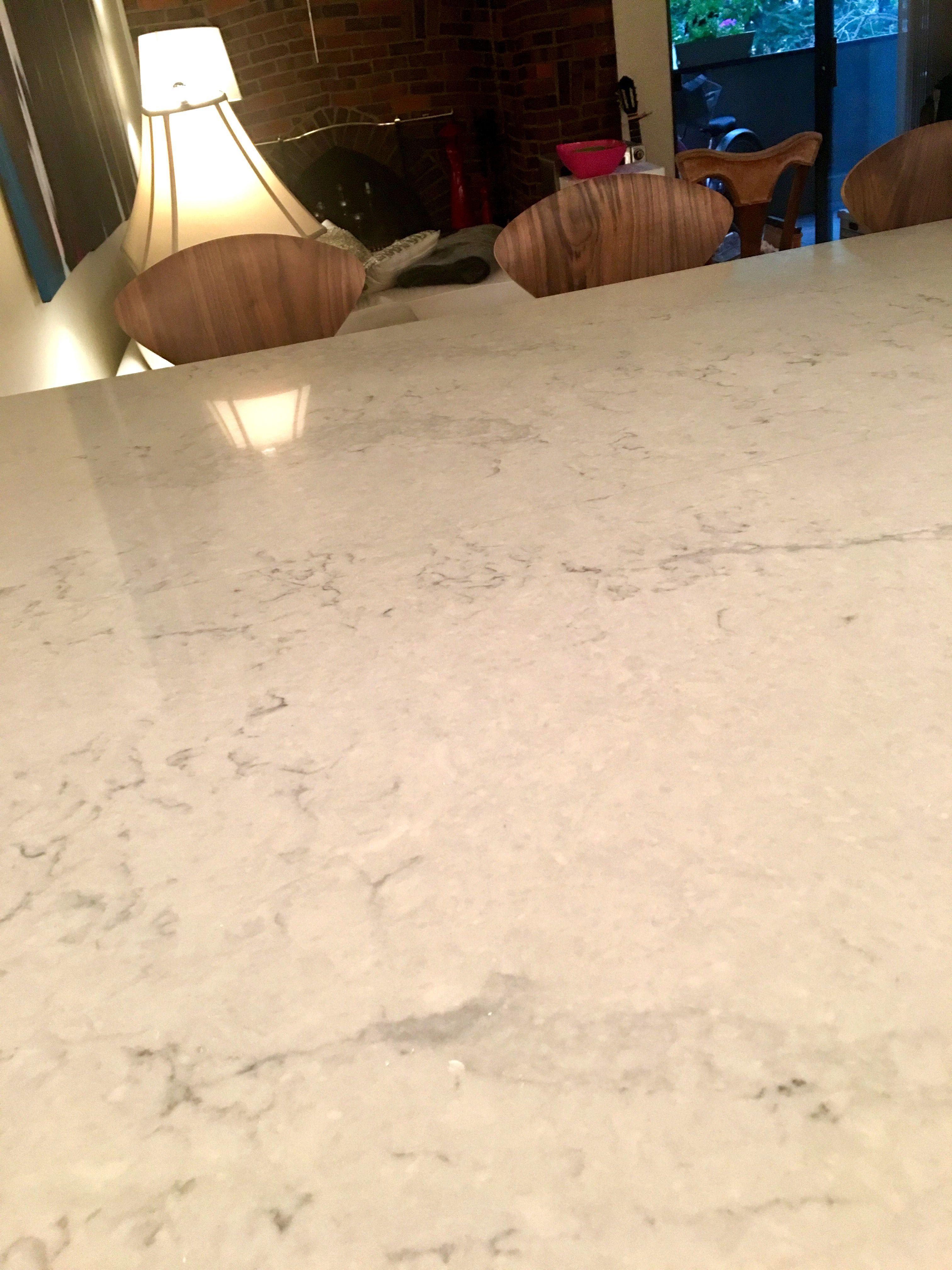 Best Caesarstone Quartz Noble Grey Nobel Gray Quartz 640 x 480
