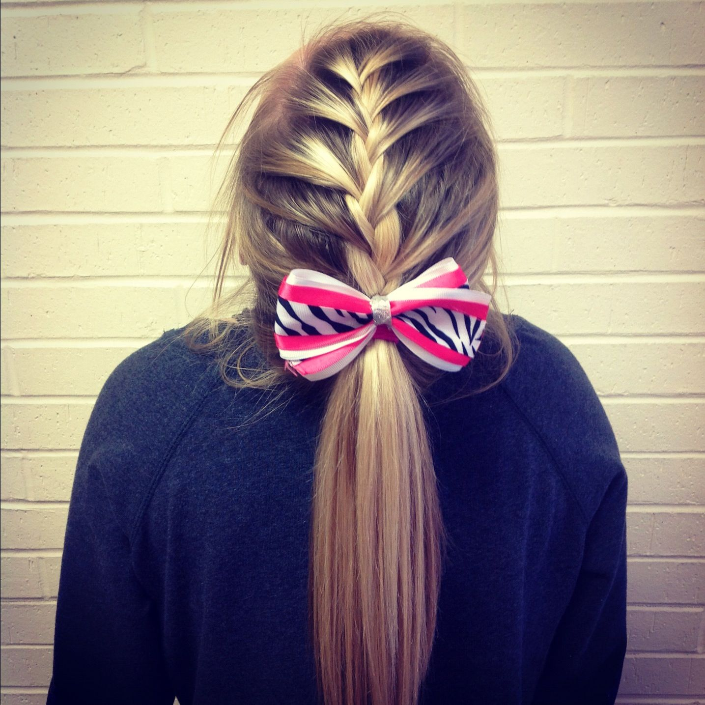 pretty hair braid hair