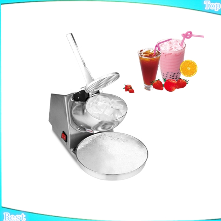 179.10$  Watch more here  - commercia  Ice Shaver machine ,Electric Ice Crusher Machine,mute ice shaving machine,Ice Drink Blender for milktea shop