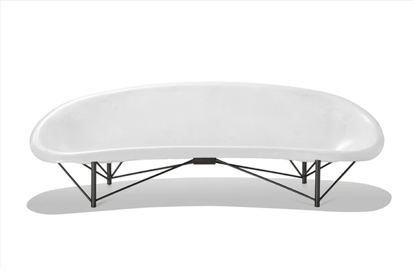 Helios Lounge In 2020 Lounge Outdoor Furniture Concrete Bench