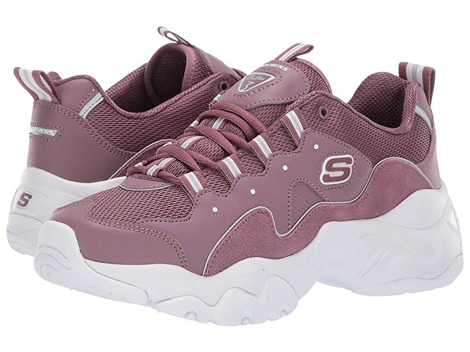 Skechers Women's D'Lites 3.0 Walking Sneakers from Finish