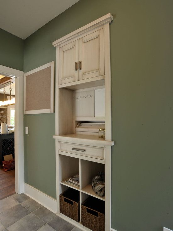 color for one of the rooms