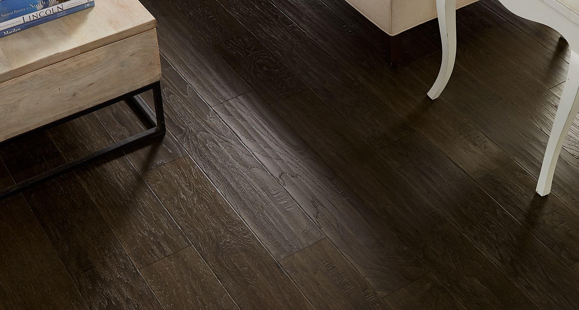 Grimsley Hickory Pergo Max Hardwood Flooring