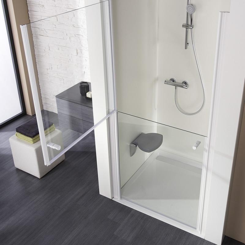 HSK Eine formschöne Lösung für Ihren Duschbereich finden
