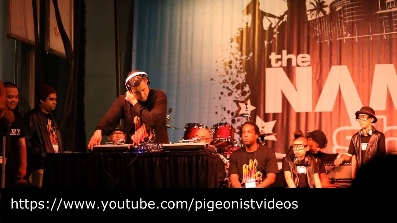 Dj Melo D After Namm 2014 Music Videos Hotel Lobby Concert