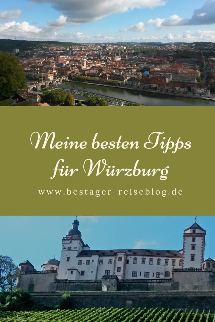 Wurzburg Die Mainfrankenmetropole Urlaub In Deutschland Reisen Reiseziele