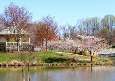 Quiet Waters Park Ann Arundel