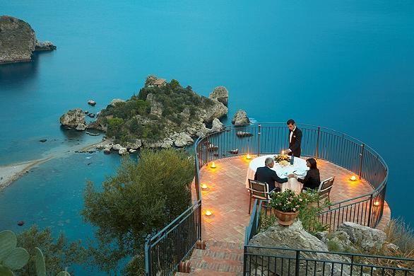 Grand Hotel San Pietro. Taormina. Sicily.  #taormina #sicily