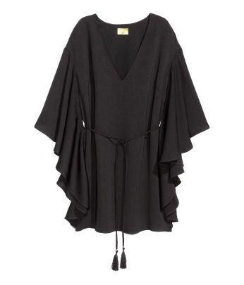Photo of Korte kjoler – Handle kvinnekjoler på nettet H&M USA