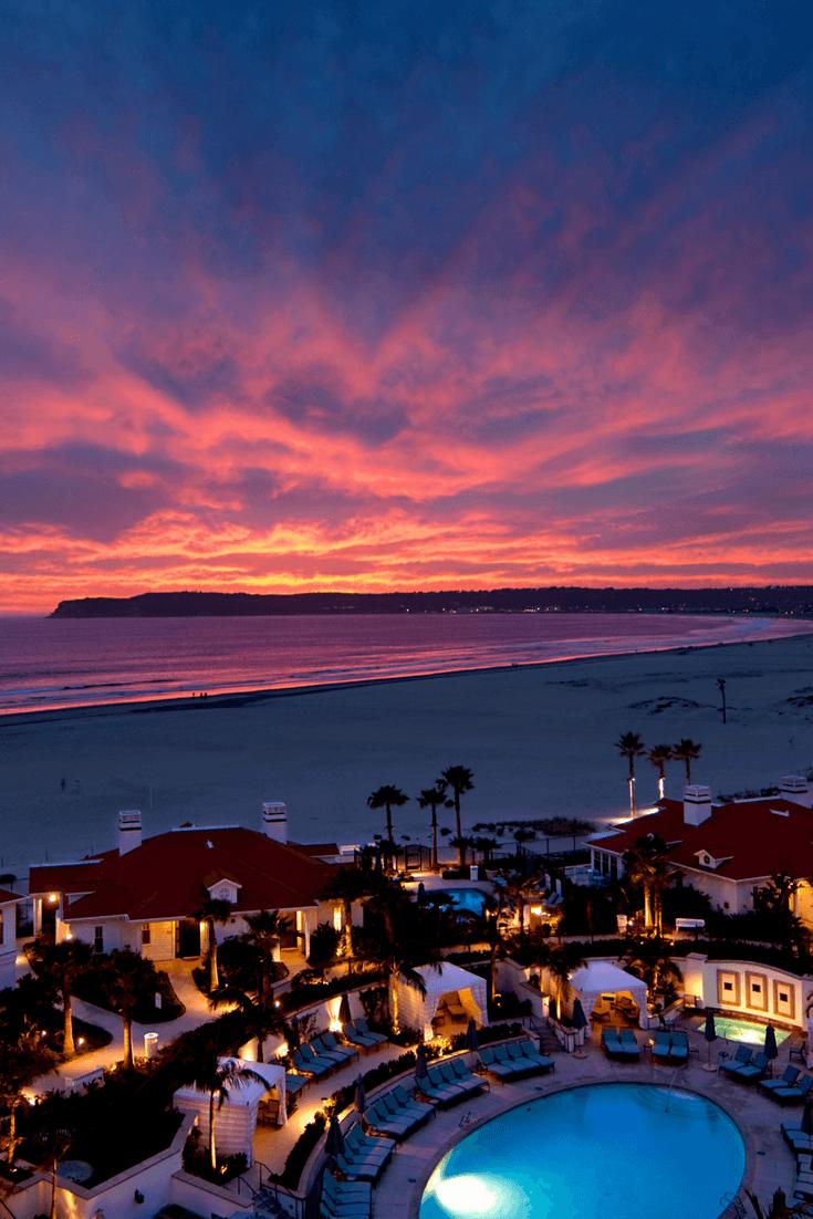 San Diego Hotels, San Diego