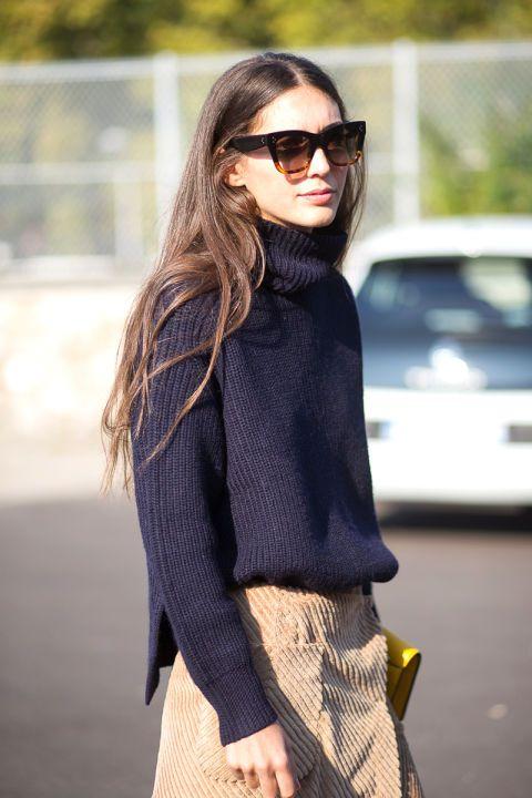 The Ya Street Stylelt; Week Made Look WayFashion Paris OPwkX0N8n