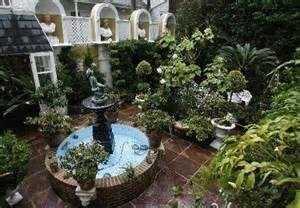 love this courtyard