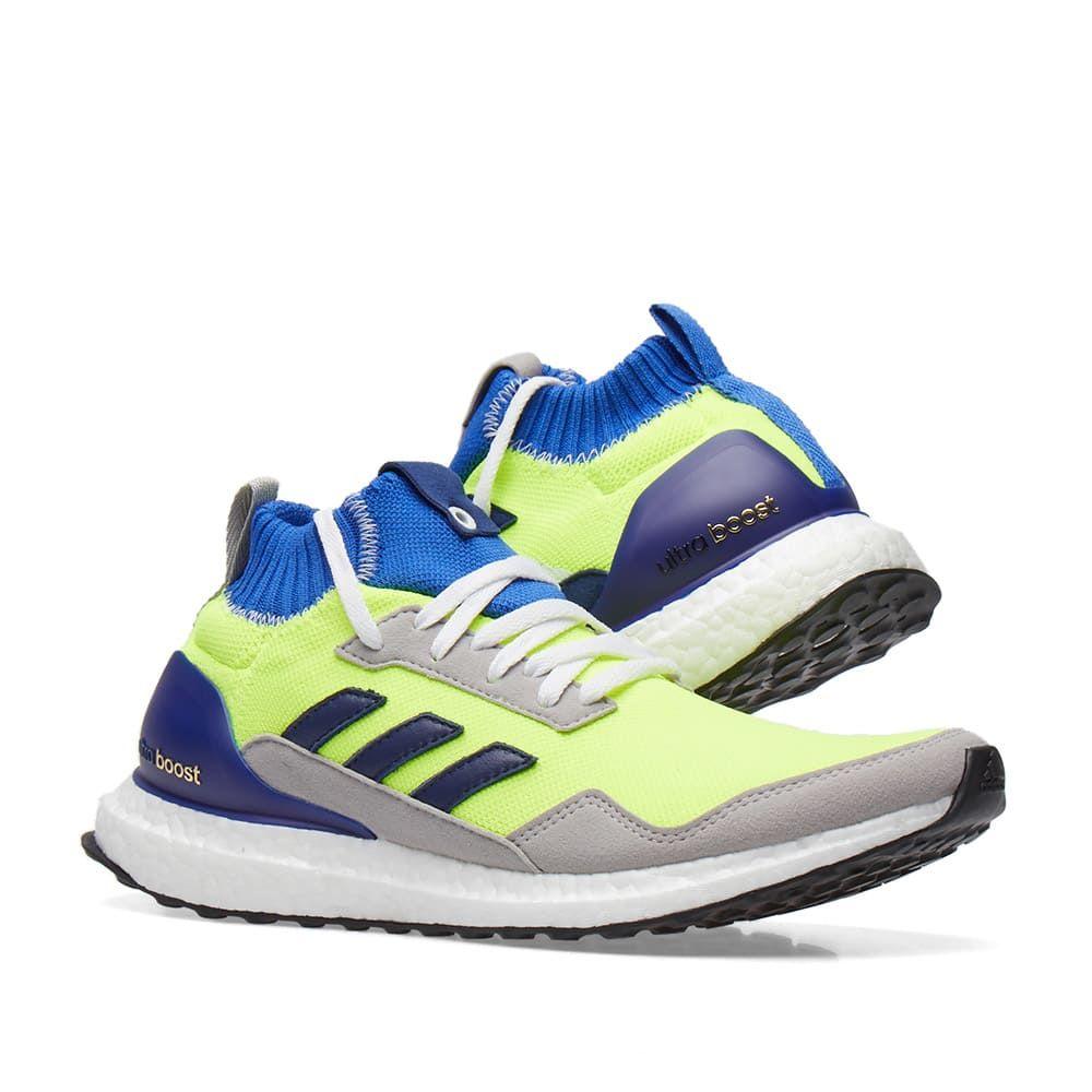 Adidas x Proto Ultra Boost Mid | Adidas