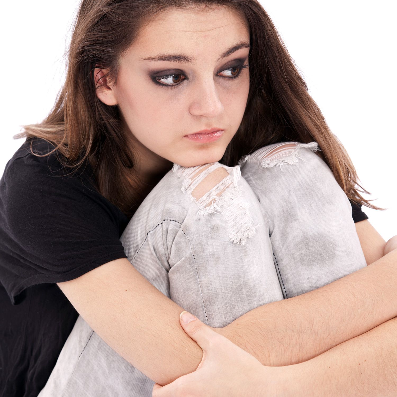 Photo original teen girl portrait — pic 11