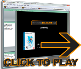 Mastering photoshop & elements power suite training tutorial v.