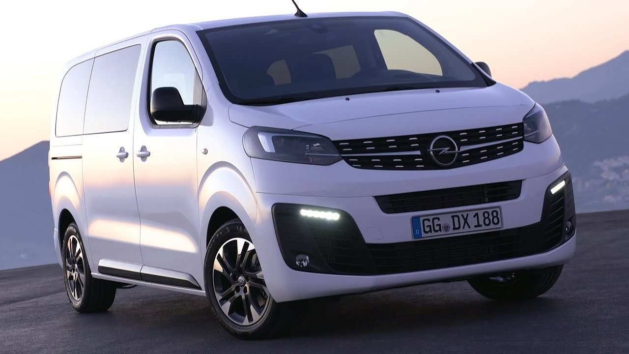 New Opel Vivaro 2020 Review And Release Date In 2020 Opel Chevy Cruze Outlander Phev