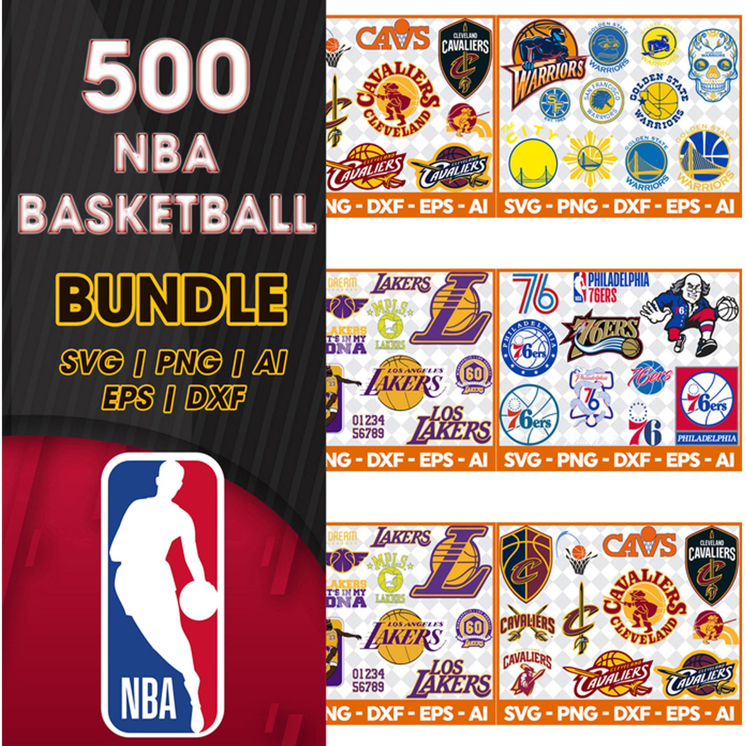 Nba Sport Svg Bundle Sport Svg Mega Bundle Nba Sport All 7 Teams 500 Files Baseball Svg F In 2020 Svg Christmas Svg Baseball Svg