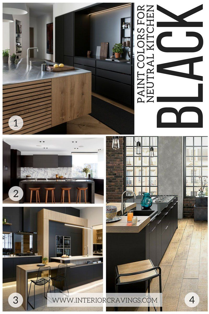 24 modern neutral paint colors for your kitchen remodel | templates