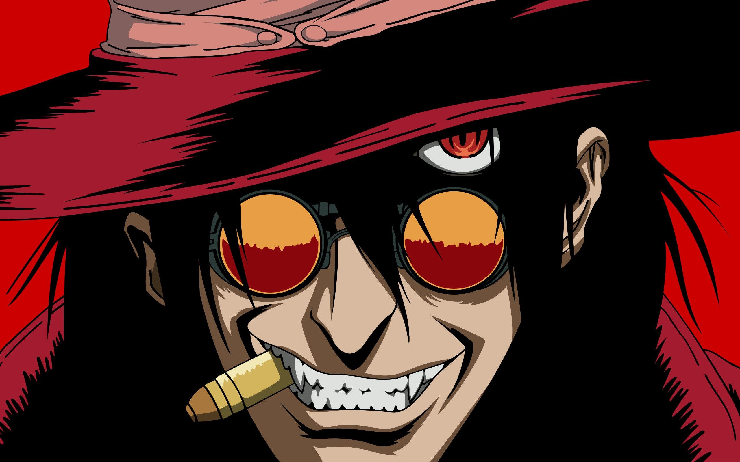 Wallpapers for Desktop hellsing wallpaper (Wendy Holiday