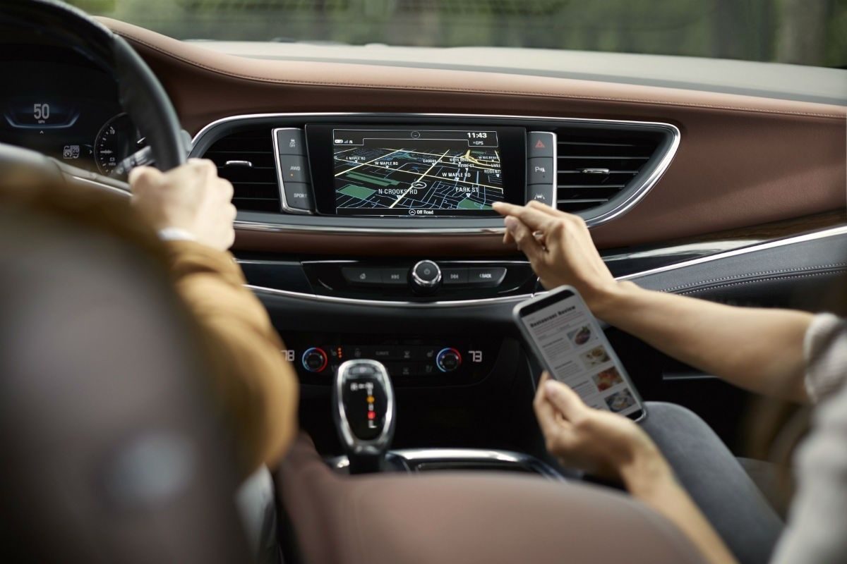 2019 Buick Enclave Review Specs And Release Date Redesign Price And Review Concept Redesign And Review Release Date Price An Buick Enclave Buick Enclave