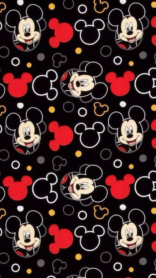 Mickey Mouse Wallpaper WallpaperHD.wiki