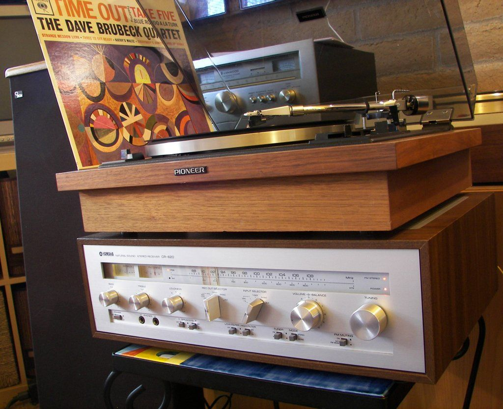 Visually Appealing Vintage Turntables?   Page 2   AudioKarma.org Home Audio  Stereo Discussion
