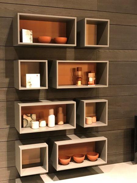 LivingKitchen 2017 Messestand LEICHT Küchen AG Le Colours Von Le Corbusier  #leicht #bunt #