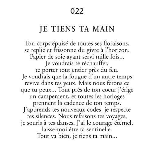Magnifique Citation Poeme Et Citation Et