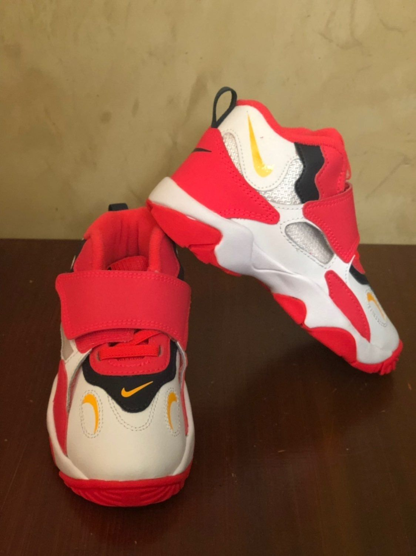 Nike Speed Turf Toddler Size 9c. Brand