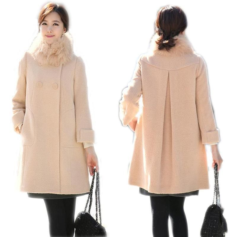 Now 2013 Trench Coat For Women, Women Trench, Wool Coat Women ...