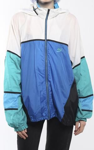 Jacket Pinterest Vintage Nike Windbreaker On8quovr Style UqCTxwB