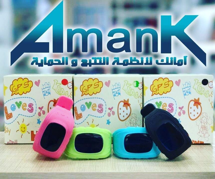ساعة تتبع أطفال Amank Gps Smart Watch بسعر 1300ج بدل من 1500ج Phone Accessories Round Sunglasses Snapchat Spectacles