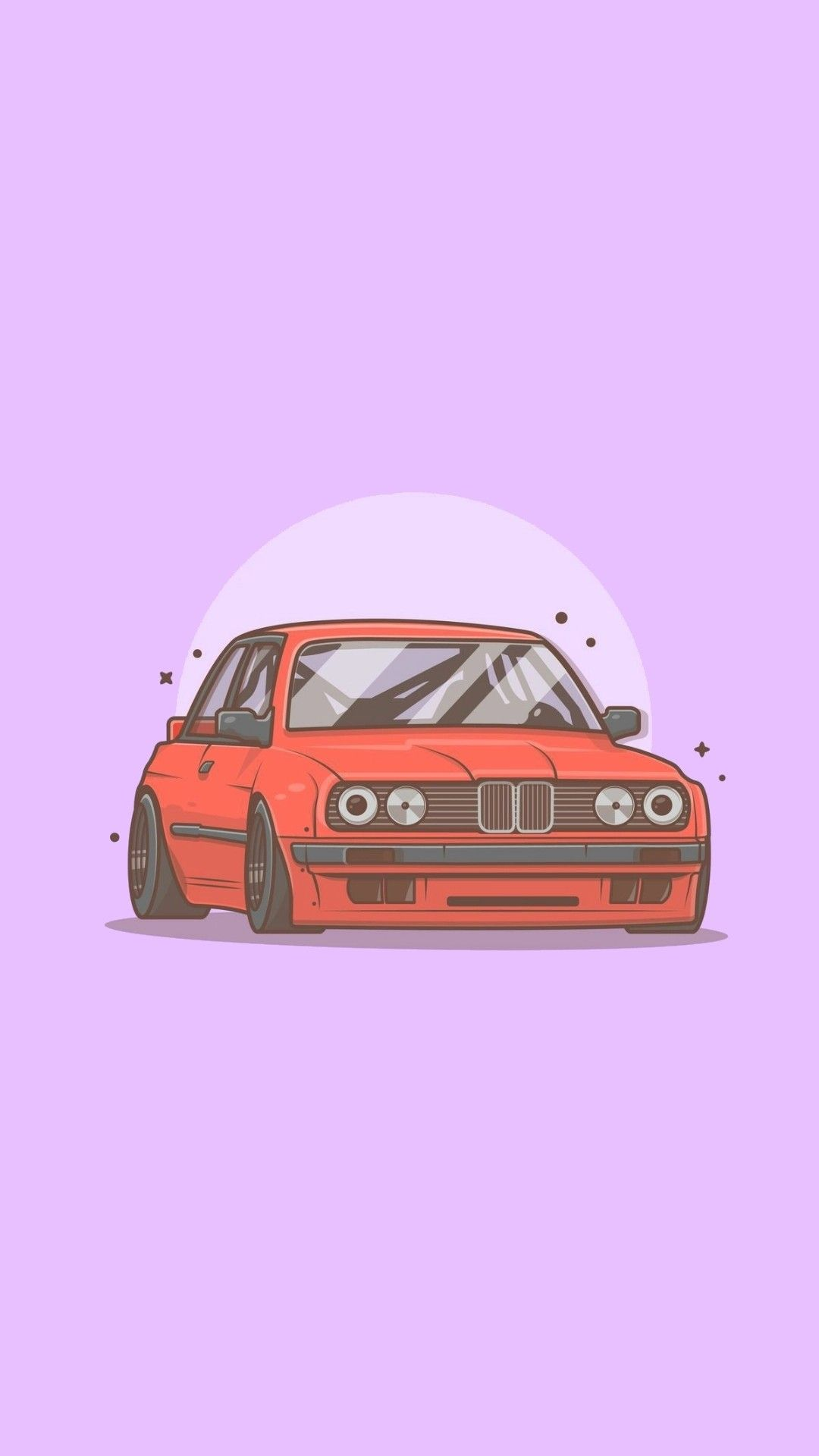 Pin By Saad Sultan On ستكر السيارات Cartoon Wallpaper Car