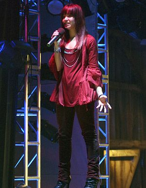 Demi Lovato e Joe Jonas, Camp Rock torna in TV