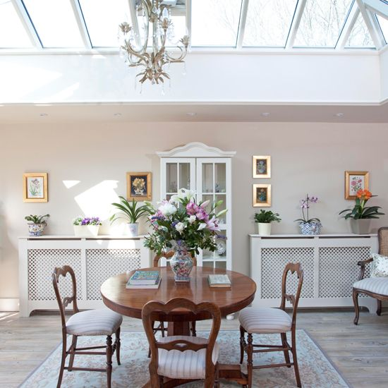 25 Awesome Traditional Dining Design Ideas: Vintage Traditional Dining Room