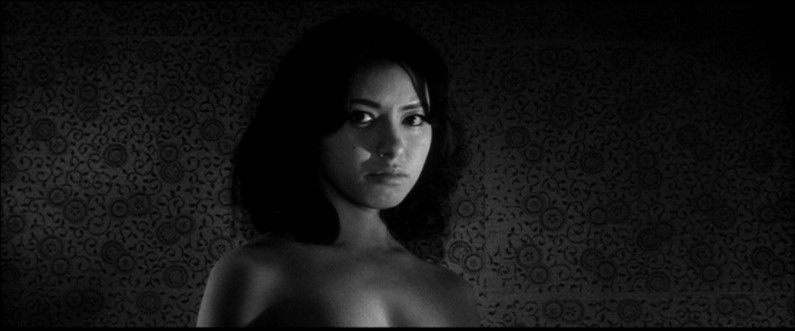 Story Of Prostitutes (Seijun Suzuki)