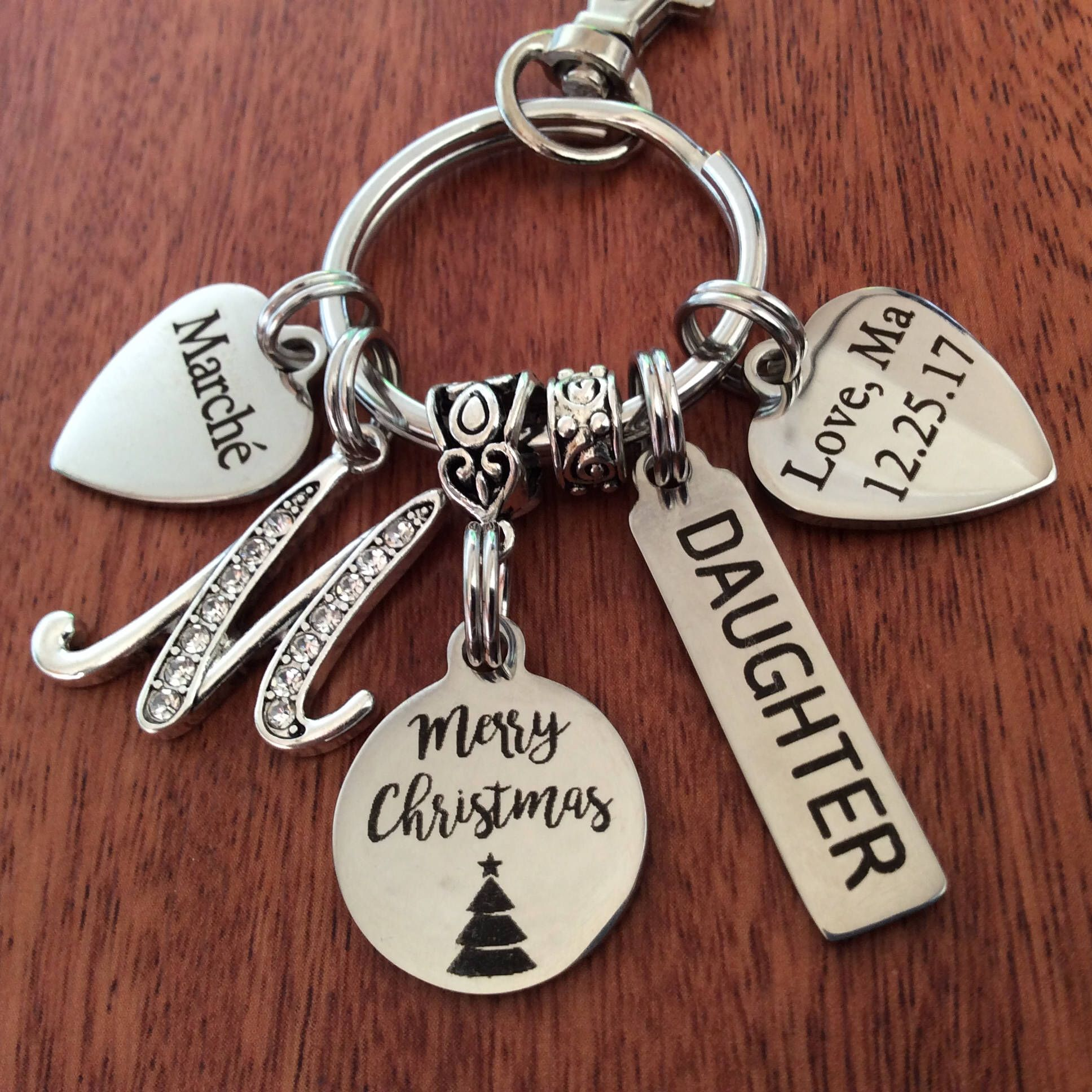 DAUGHTER Christmas Gift, Unique Christmas Gifts, Teen Christmas ...