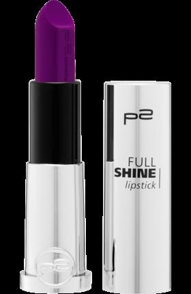 Lippenstift full shine lipstick call me wow 120