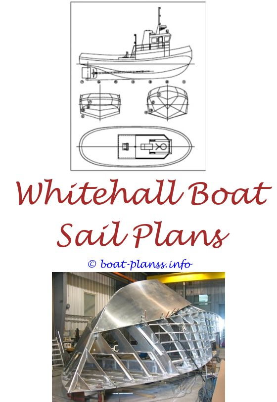 Build A Aluminum Boat Plans | Boat plans, Boating and Canal boat