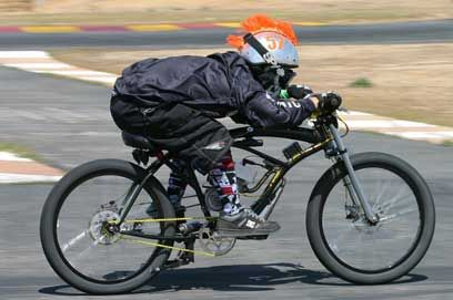 Motorized Bicycles Gas Bike Engines Gas Powered Bikes Motorized