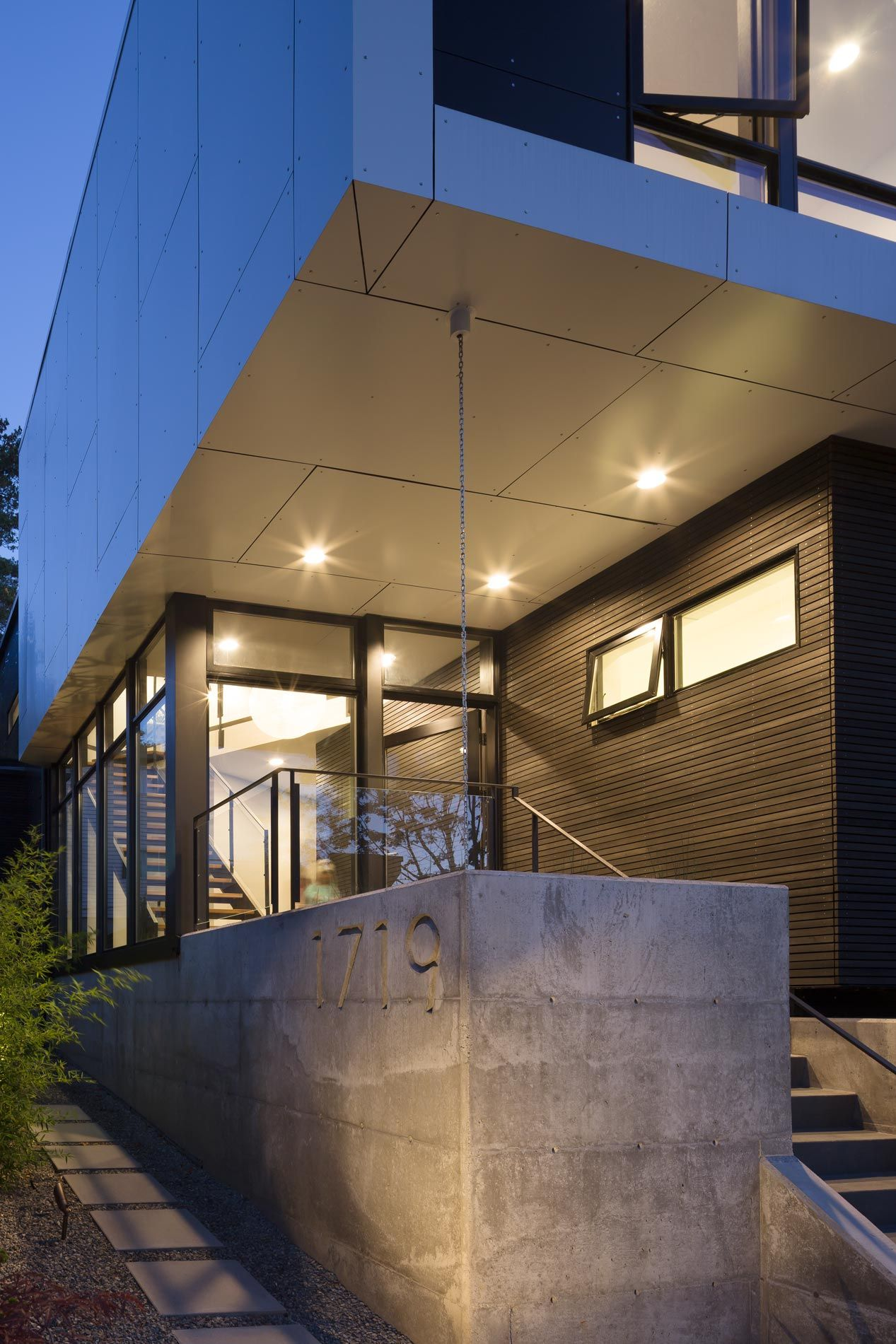Great Designed By YS Built, The Torres Residence Is A Cool Ultra Modern Custom  Residence In Madrona Neighborhood In Seattle, WA. Great Ideas