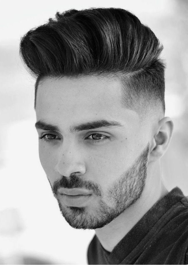 Pin By Ideas369 On Mens Hairstyles Haircuts Pinterest