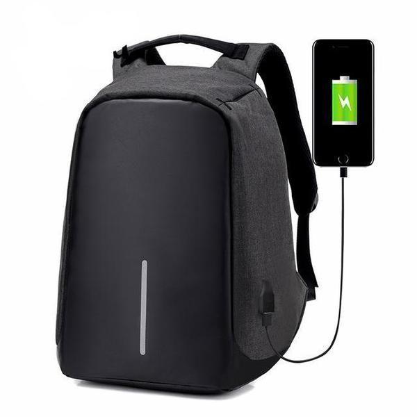 6f4f1c690a Sac antivol avec prise USB. Rien de mieux pour vos voyages ...