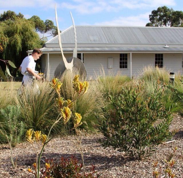Australian Rural Architecture Farm Architecture