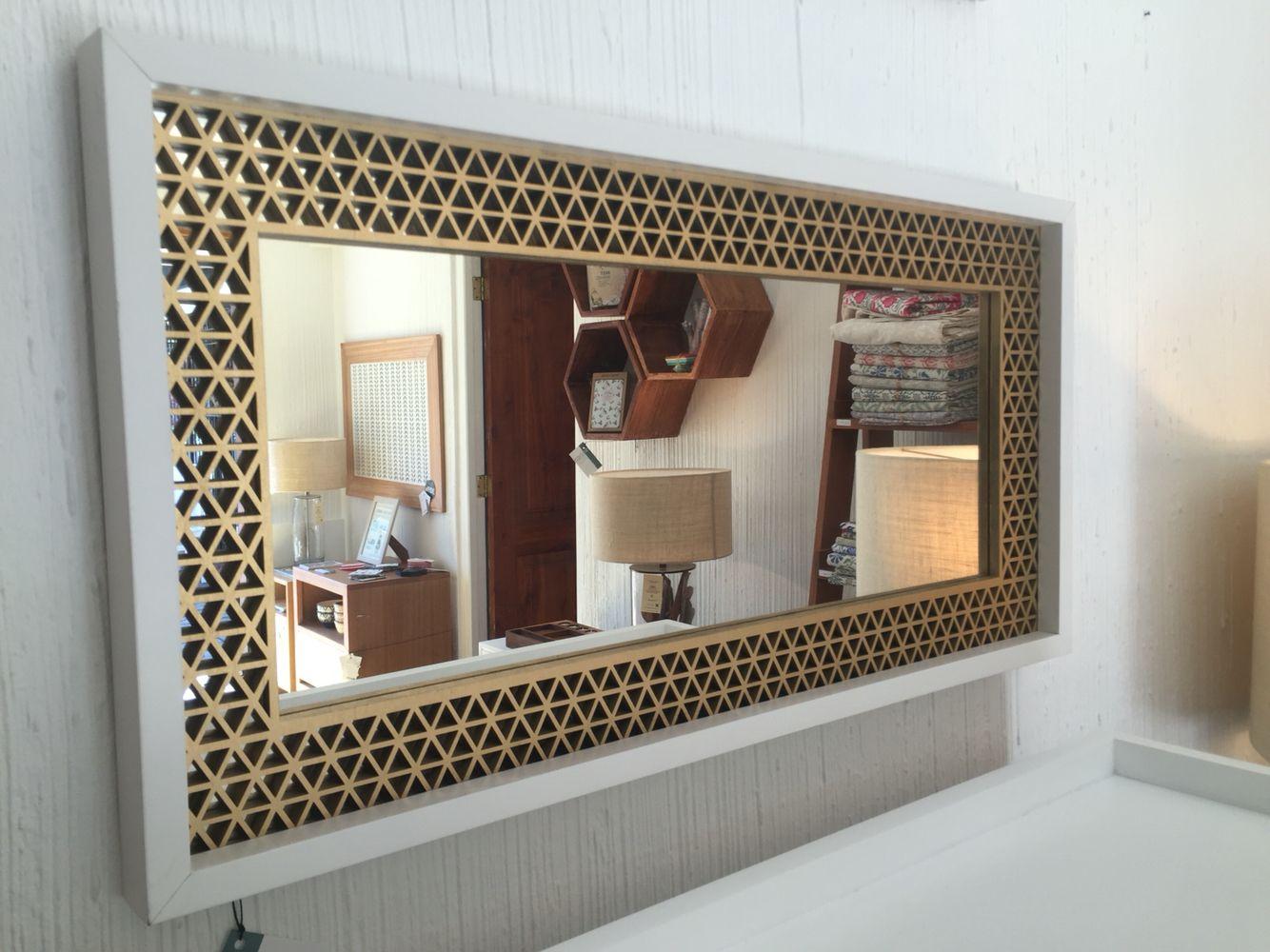 Pindelínea Diseños On Objetos  Pinterest Fair Decorative Mirrors Dining Room Inspiration Design