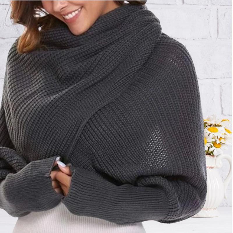 Le foulard indispensable pour être tendance et au