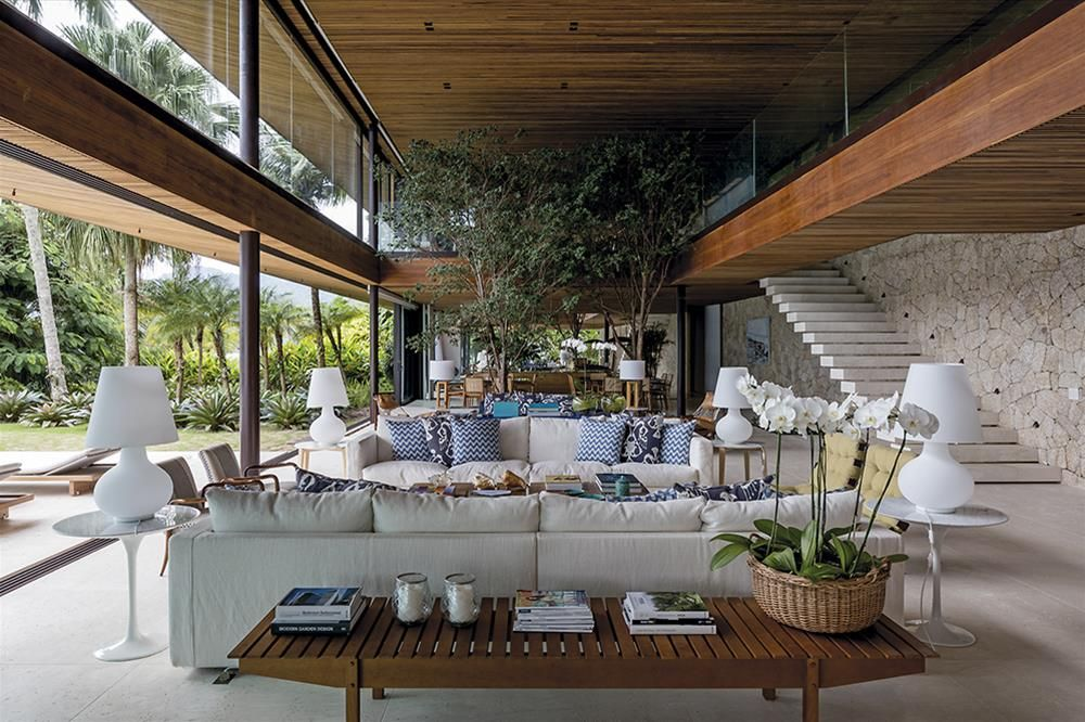 Residência AB   Galeria da Arquitetura