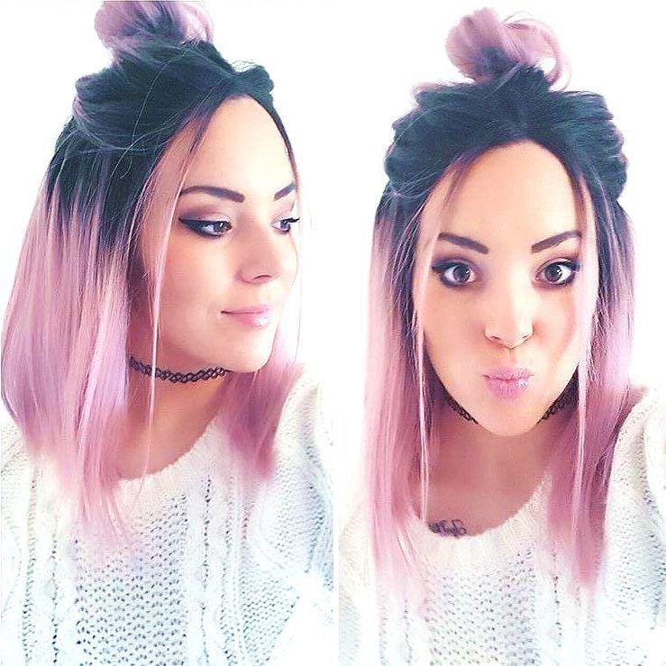 22 Visualy Stimulating Crazy Hair Color Ideas Crazy Hair Color