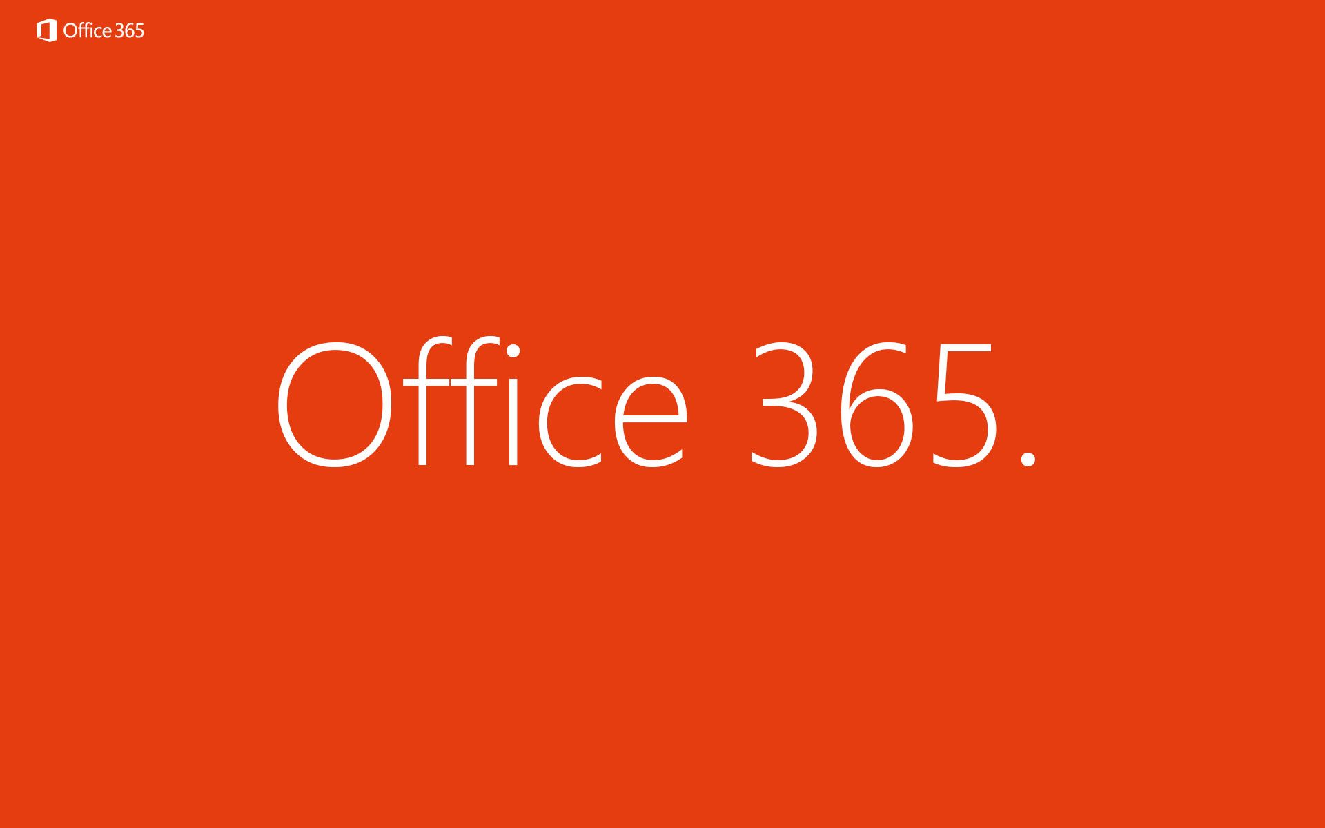 Microsoft Office 365 Is Veritably A Productivity Suite For