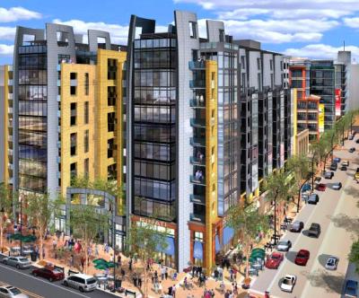 New Condos In Dc Dc Development Districtre Com New Condo New Construction Condo